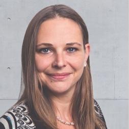 Nadine Staub
